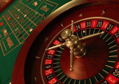Kasyno zabawa ruleta