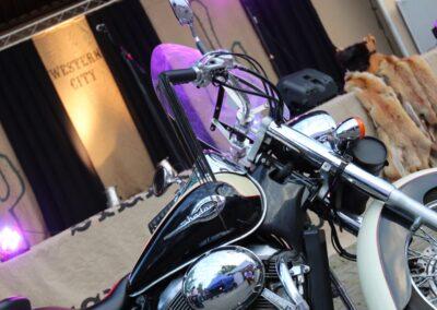 Chooper - rajd motocyklowy